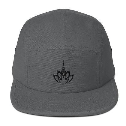 Misshattan Logo Camper Hat