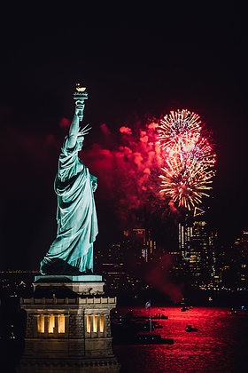 Liberty Forever