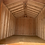 Thumbnail: 8' x 12' Utility Barn - Call for pricing