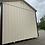 Thumbnail: 10' x 16' Side Utility Barn -Call for pricing
