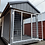 Thumbnail: 6' x 10' Dog Kennel - Call for pricing!