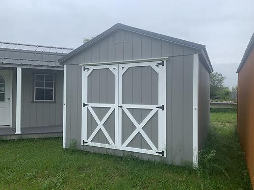 10' x 12' Utility Barn