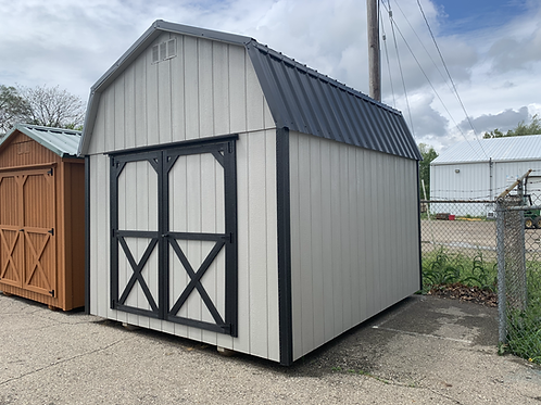 10' x 12' Lofted Barn - Call for Pricing