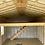 Thumbnail: 14' x 24' Lofted Barn Garage - Call for pricing