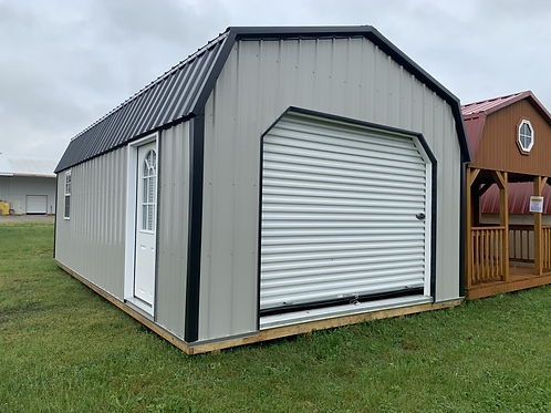 14' x 24' Lofted Barn Garage - Call for pricing