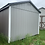 Thumbnail: 10' x 12' Utility Barn