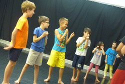 martial art practice