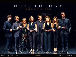 Octetology Photo 4 LD