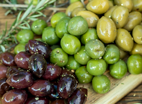 mixed olives sydney