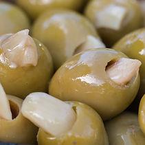 marinated olives sydney
