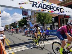 Reading Radsport