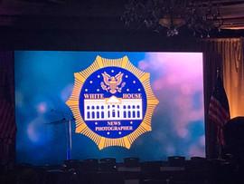 White House Correspondance