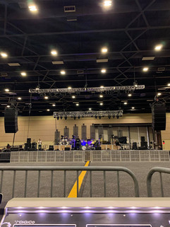 Skillet at Lancaster Convention Center