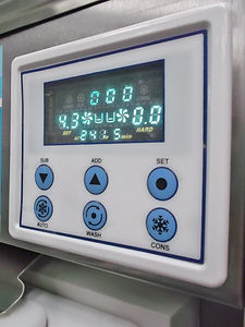 Ice Cream Machine Control Panel