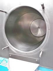 Batch Freezer Chamber