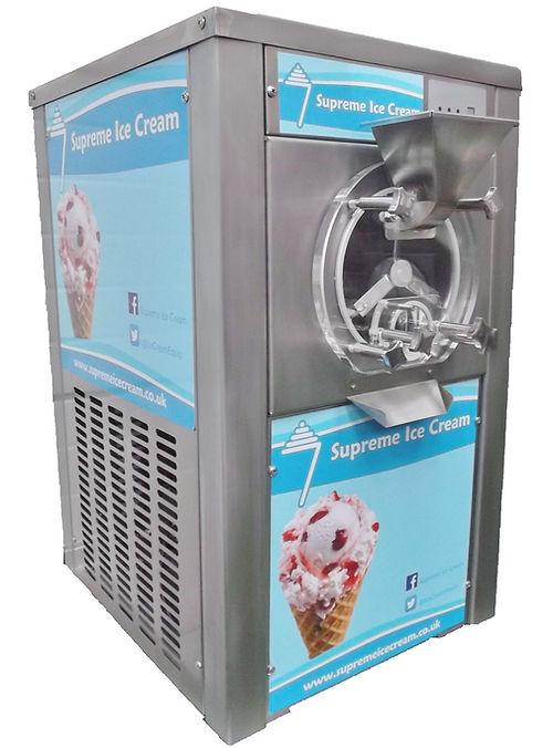 SB1 Ice Cream Batch Freezer