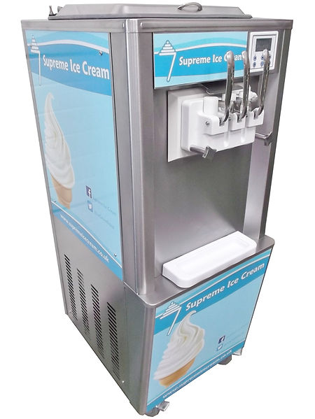 SS3 Ice Cream Machine