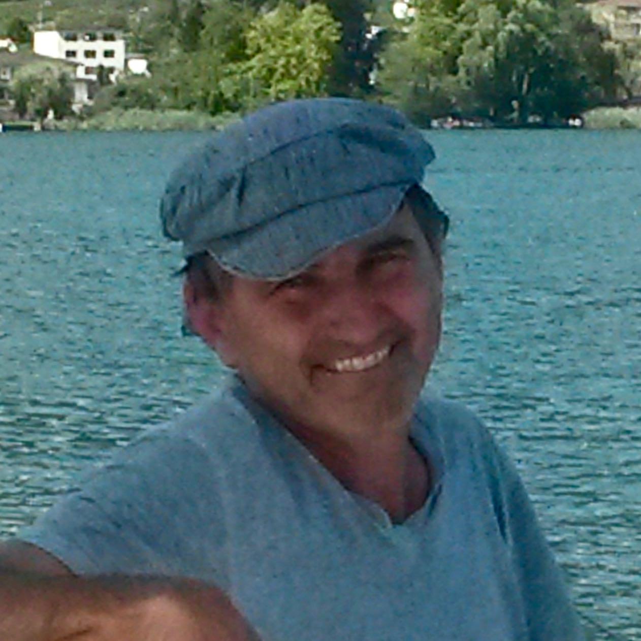 Ruedi