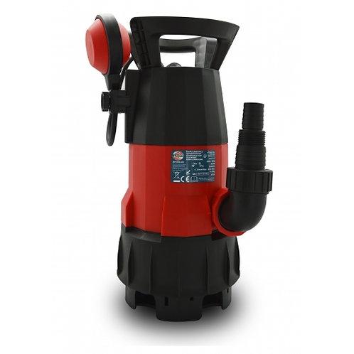Pompa ad immersione per tutti i tipi di acque 550W con galleggiante