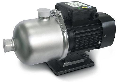 Elettropompa multistadio 1,00 hp 230v con giranti in acciaio Inox