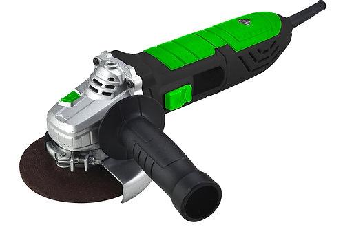 Smerigliatrice angolare 850W, diametro massimo disco 115 millimetri