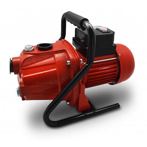 Pompa di superfice per irrigazione 800W, portata massima 3600 litri/ora