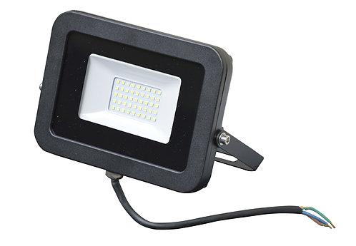 Proiettore a led 10W da muro, ultrasottile, IP65