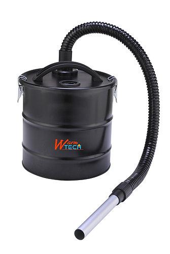 Bidone aspiratutto passivo (senza motore), capacità 20 litri