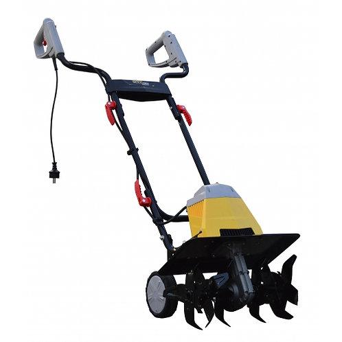 Motozappa elettrica 1500W, larghezza lavoro 40 cm