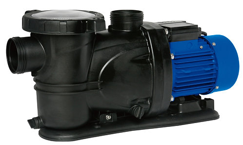 Elettropompa per piscina  con filtro integrato in plastica 900 W 230v