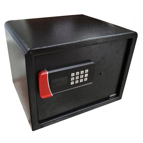 Cassaforte Elettronica con combinazione numerica 300x400x330 mm