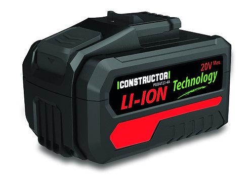 Batteria Li-ion 4.0Ah 20V