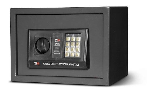Cassaforte Elettronica
