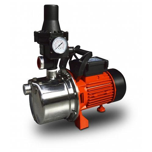 Pompa con autoclave 1100W con sistema elettronico di controllo pressione