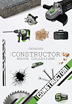 Constructor ELEM TEWAK