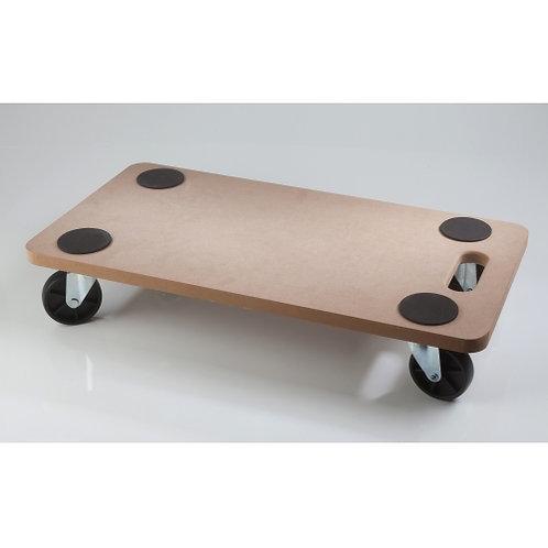 Base da trasporto con ruote