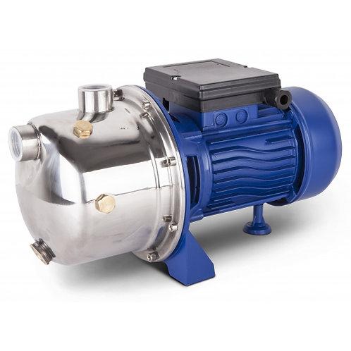 Elettropompa autoadescante jet in acciaio inox  con girante in Noryl 1,0 hp 230v
