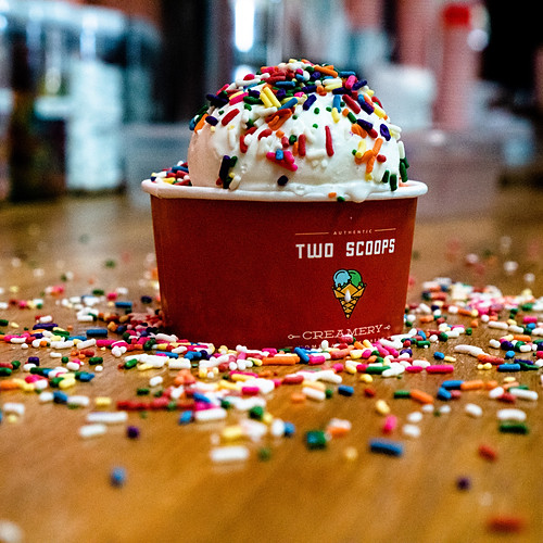 Two Scoops Creamery