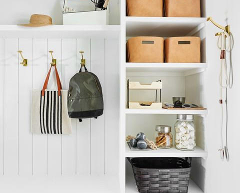 5 Mudrooms We Love & Why