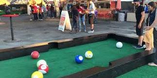 香港足桌球pool soccer 中小學推廣 項目介紹