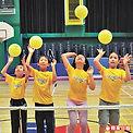 香港手綿球課程