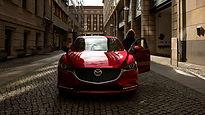 Mazda 6 Signature