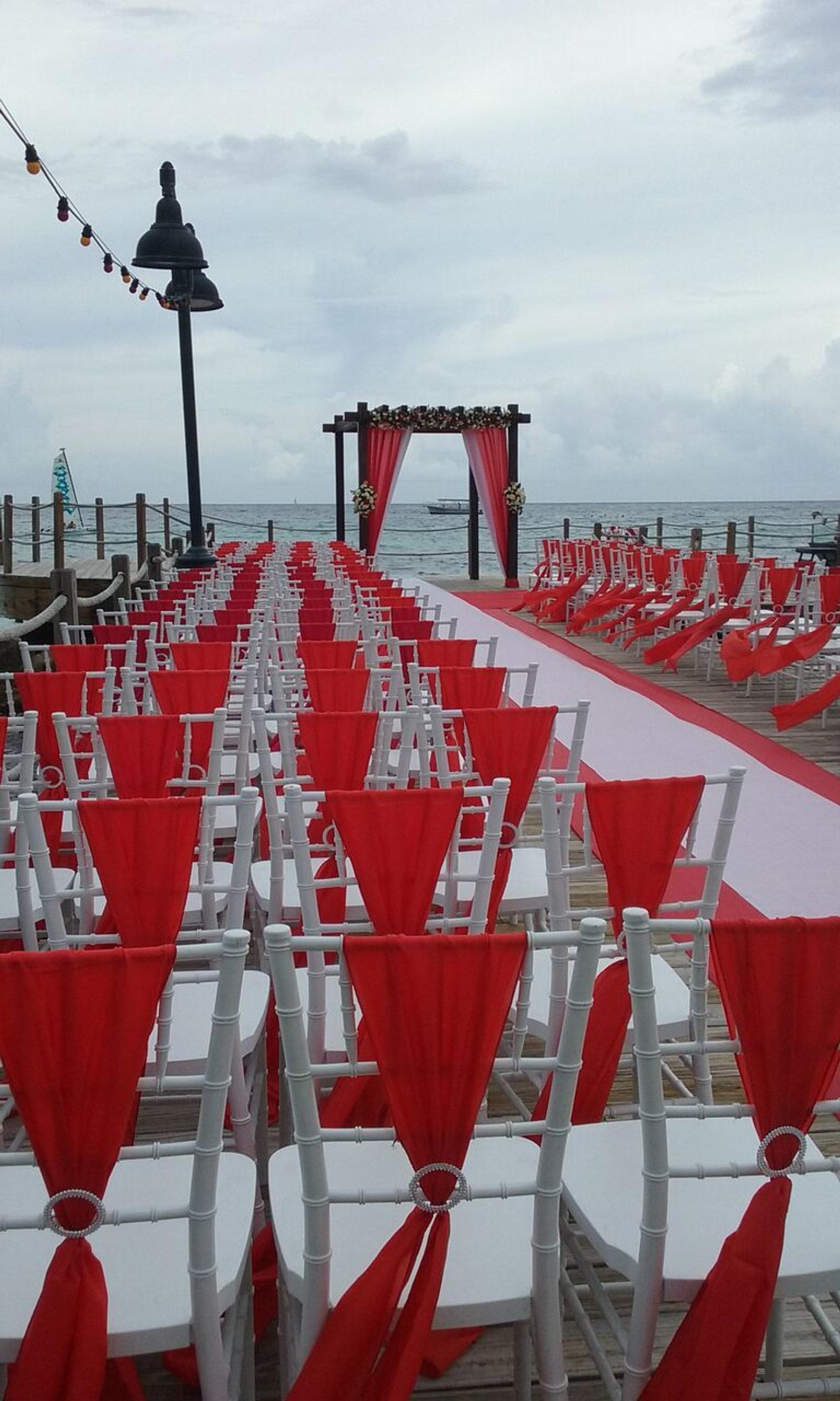 BJs Bridal Fantasies  Wedding Planners In Jamaica