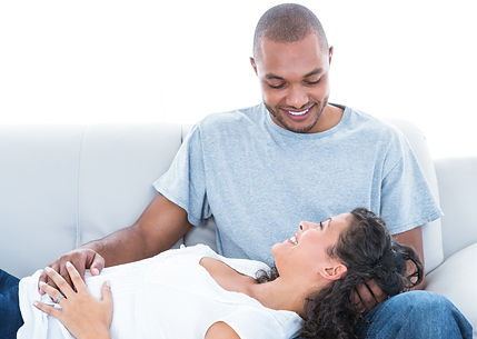 private hypnobirthing and antenatal class or course