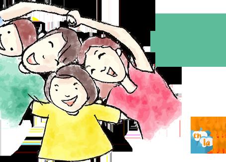 Actividades y Ejercicios para estimular la creatividad en niños