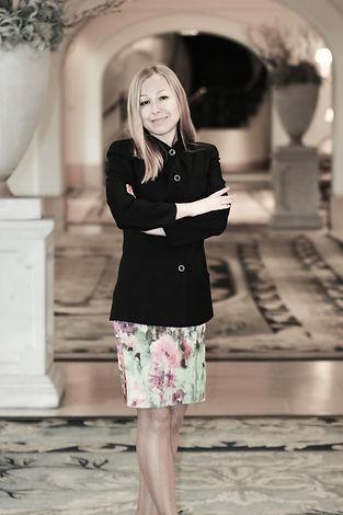 Energize Holistically Katya Oreshkina