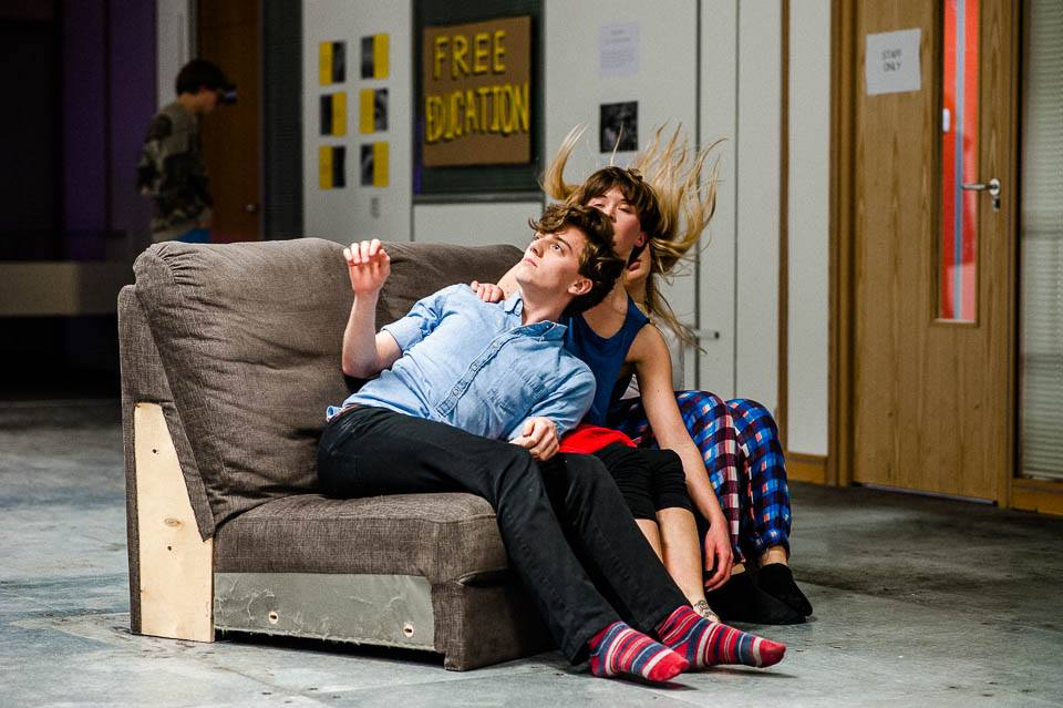 Theatre Uncut (2014)