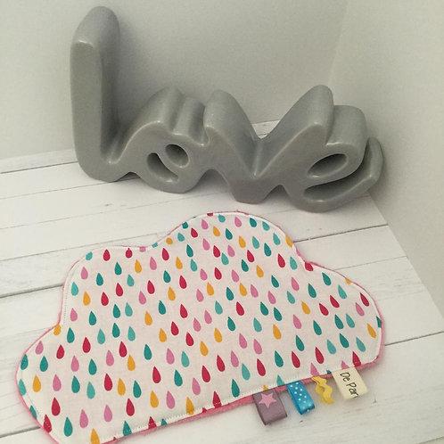 Cloud Comforter