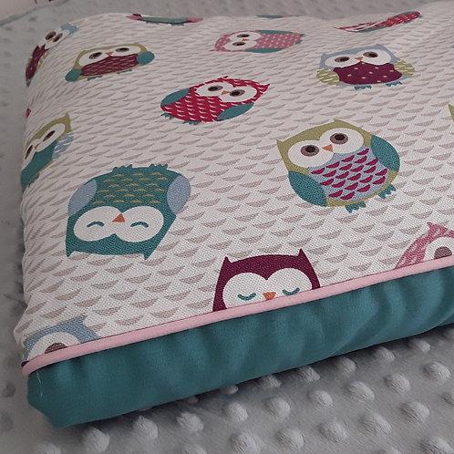 Blanket - Owl