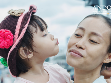 Mother's Day: The Sacrifices Made To Raise A Child